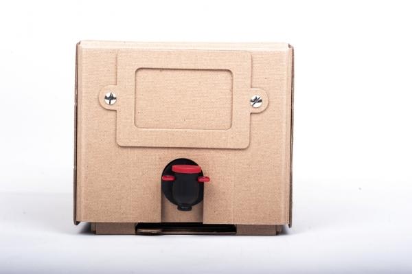 Saftbox