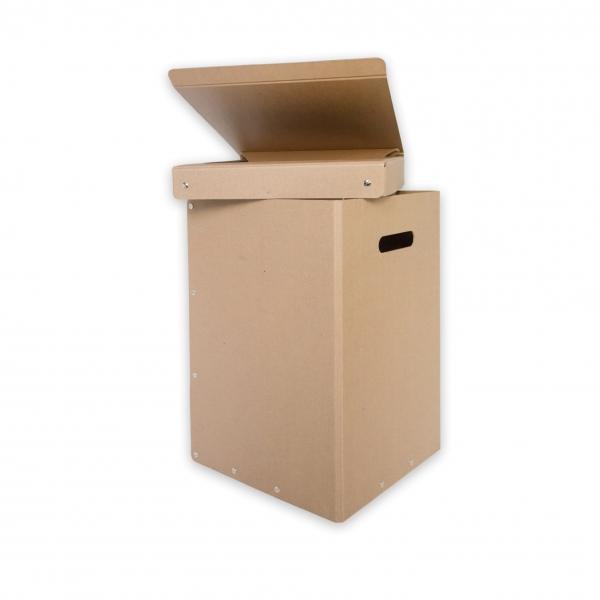 Box für Mülltrennsystem