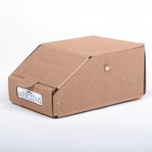 Schraubenbox mit Deckel