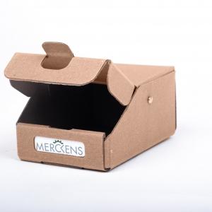 Schraubenbox klein mit Deckel