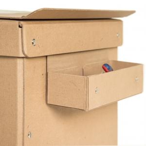 Werkzeughalter für Mülltrennsystem