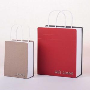 Geschenktaschen in klein und groß